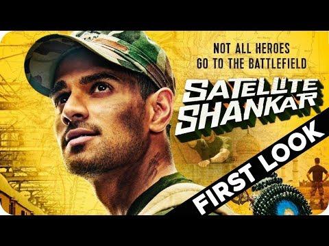 Satellite Shankar || First Look || Sooraj Pancholi || Megha Aaksh Mp3