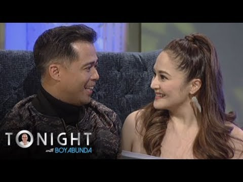 TWBA: Fast Talk with Dingdong Avanzado and Jessa Zaragoza