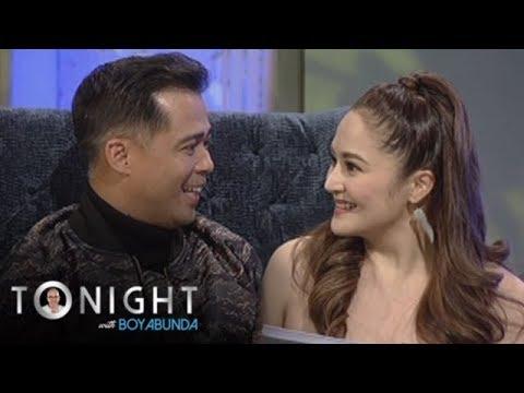 TWBA: Fast Talk with Dingdong Avanzado and Jessa Zaragoza