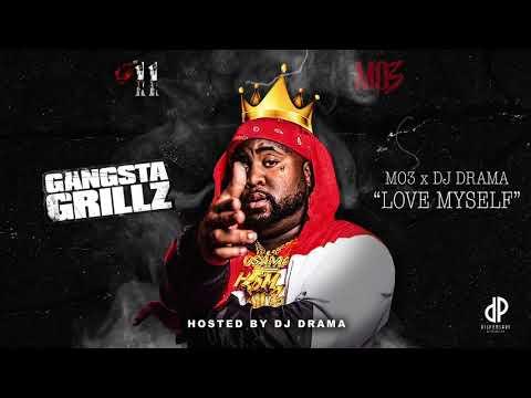 MO3 - Love Myself [911: Gangsta Grillz]