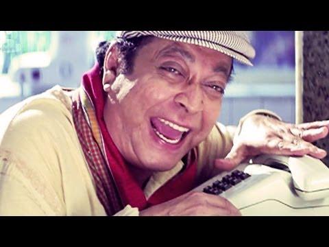 Dinesh Hingoo, Sadashiv Amrapurkar - Koi Mere Dil Mein Hai Comedy Scene 6/16