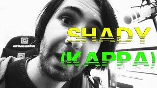 Repeat youtube video Warpa - Shady (Kappa) Ft. Athene & Sodapoppin MUSIC VIDEO