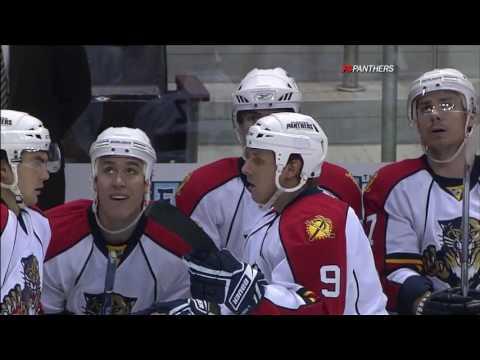 NHL Panthers @ Thrashers, November 30, 2009
