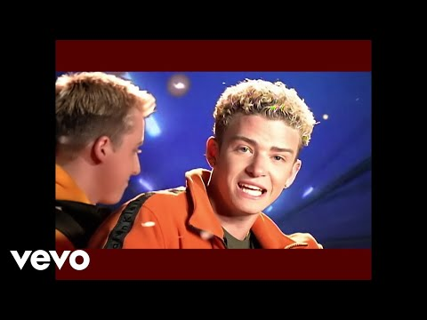 *NSYNC - Merry Christmas, Happy Holidays (Official HD Video)