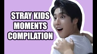 Stray Kids moments you haven't seen in every other compilation