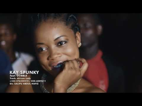 Kay Spunky ft African Lady ft Dobble (Official Video)