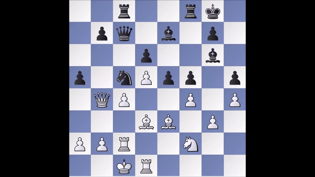Siti di incontri di scacchi
