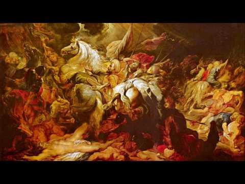 """""""The Destruction of Sennacherib"""" by Lord Byron (read by Tom O'Bedlam)"""
