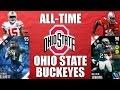 All-Time Ohio State Buckeyes Team - Ezekiel Elliott and Malcolm Jenkins! - Madden 16 Ultimate Team