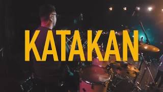 KATAKAN - JAZ HAYAT (LIVE DRUMCAM)