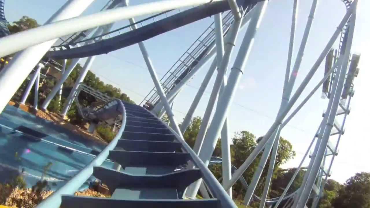 Official Griffon Pov Busch Gardens Williamsburg Va Youtube