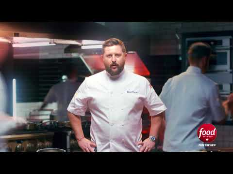 Top Chef Canada Season 6 Tease