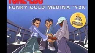 TONE LOC Meets ZZ Bros Funky Cold Medina Y2K