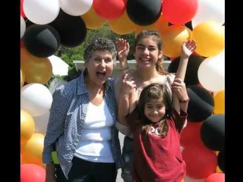 Faith in Family - Andrea Jongeling