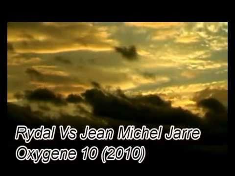 Jean Michel Jarre | Oxygene 10 (Trance Remix)