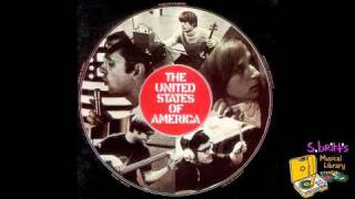 "The United States Of America ""Love Song For The Dead Che"""