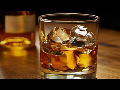 The Real Reason Whiskey Is Healthier Than Any Other Drink