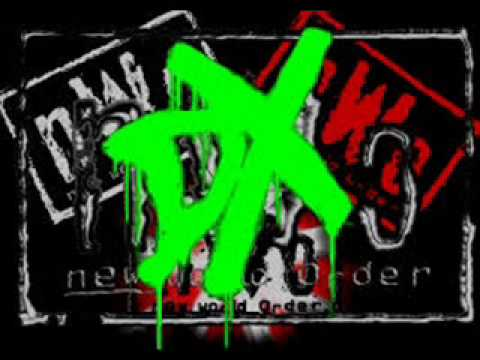 dx theme song nwo