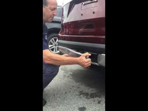 Hqdefault on 2015 Ford Explorer Trailer Hitch