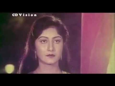 Tomar nam likhe dao  Old Bangla Movie Song