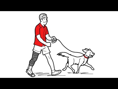 Whiteboard Animation for Newman Medical by Cartoon Media - Explainer Animation Company