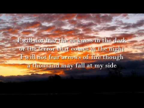 Psalm 91 - Sonicflood || with Lyrics