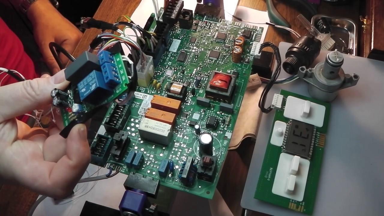 Качественное газовое бытовое оборудование и отопительные системы от компании