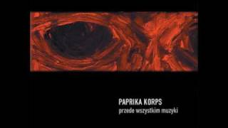 Watch Paprika Korps High Expectation video