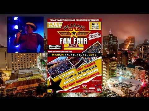 Tejano Music Awards Fan Fair 2013