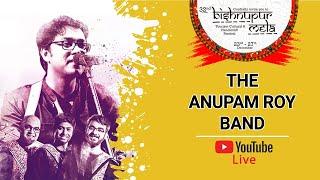 Anupam Roy LIVE SHOW  | 32 Bishnupur Mela | 26th December 2019
