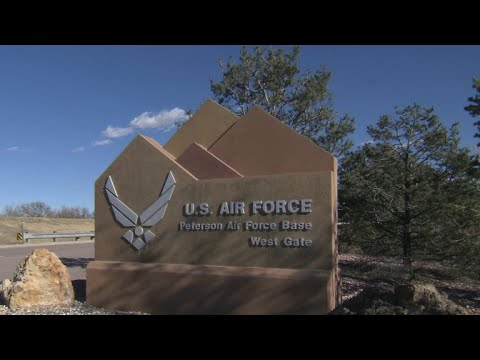 Are toxic chemicals at Air Force bases leading to cancer?
