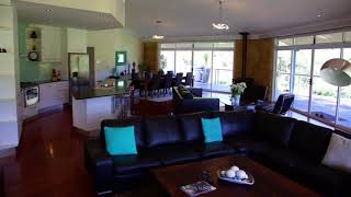 The Rotating House Luxury Holiday Home