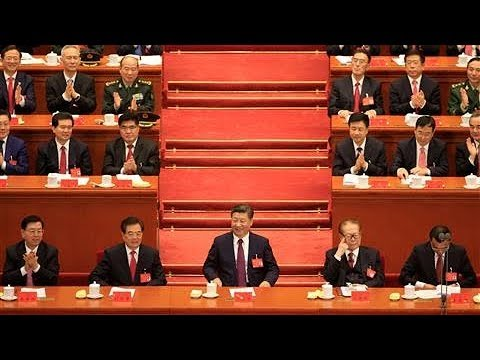How Xi Became China's Most Powerful Leader in Decades