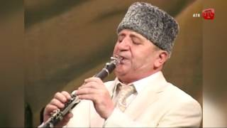 АЛИМ ОСМАНОВ / ЭР ДИЛЬДЕ БИТМЕЗ /Crimean Tatar TV Show
