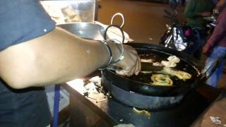 Jalebi Video Recipe With Jaggery