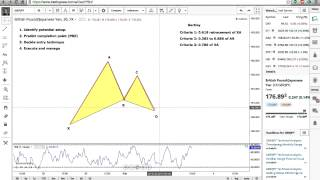 Webinar: Introduction to Harmonic Patterns