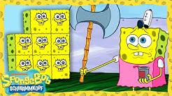 SpongeBob Schwammkopf | Spongebob muss gehen | Nickelodeon Deutschland