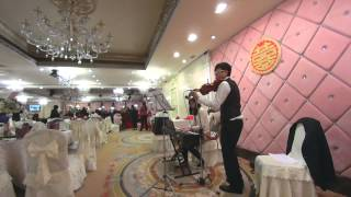 Wedding March in Live Music
