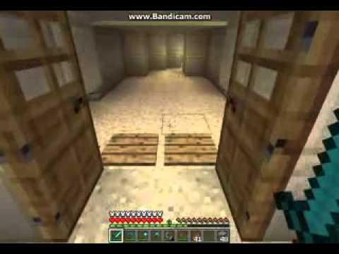 Minecraft Il Tesoro Della Piramide Di Jackword Youtube