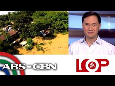 In the Loop: Monster Typhoon Lawin leaves trail of destruction