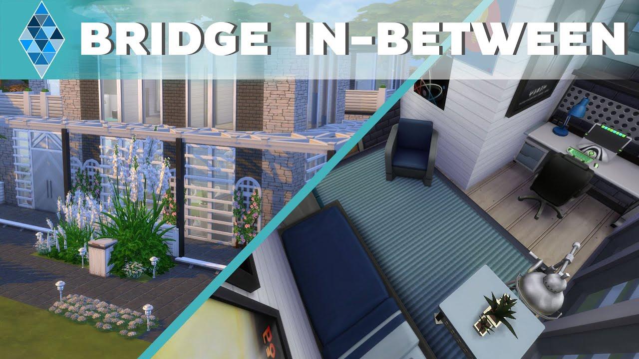 Urban treehouse sims 4 houses - Urban Treehouse Sims 4 Houses 37