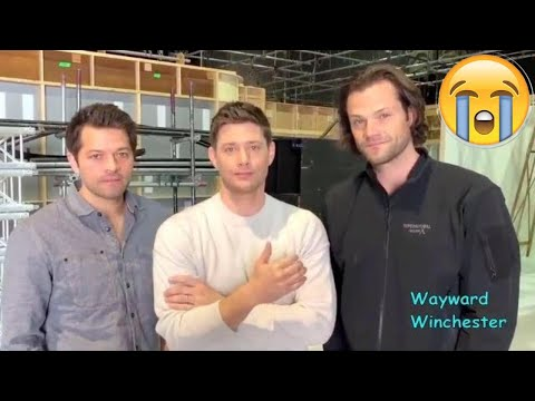 Supernatural WASN'T Ending With Season 15 If THIS Happened!