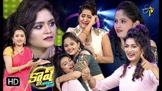 Cash | Sireesha,Srilatha, Ashmitha, Sindhura | 27th October 2018 | Full Episode | ETV Telugu