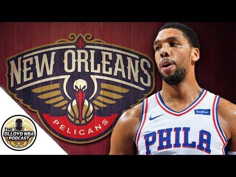 New Orleans Pelicans Sign Jahlil Okafor!!!   NBA News
