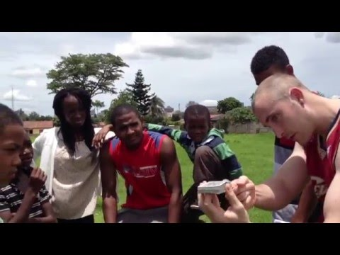 Magic in Africa 2014 By Josh Norbido
