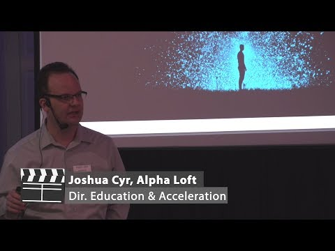 Alpha Loft: Blindspot or Opportunity - Taking Advantage of Upcoming Tech Disruption