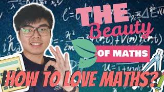 HOW TO FALL IN LOVE WITH MATHS ❤︎ | PT3 SPM MATHS ADD MATHS