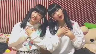 かっぱっぷるで HAPPY HAPPY / 西野カナ やってみた かわいい!《ミクチャツインズ》