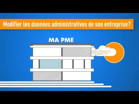 Vidéo Présentation Extranet Entreprises Eovi Mcd
