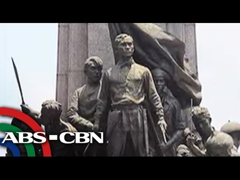 Tatak Noypi: Remembering Filipino heroes